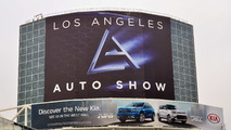 Our favourite 2016 L.A. Auto Show debuts