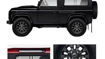 Land Rover launches Defender Africa Edition, limited to 50 units
