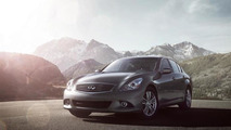 Infiniti G37 renamed Q40, to stay on sale until mid-2015