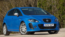Seat Leon FR+ Supercopa sports special body kit