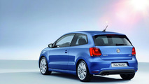 Volkswagen Polo BlueGT 06.03.2012