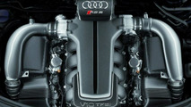 Audi RS6 production coming to an end