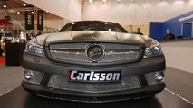 Carlsson CK63 RS based on Mercedes SL63 AMG at 2008 Essen Motor Show