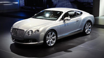 2011 Bentley Continental GT pricing released
