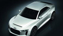 Audi may take Quattro Concept to production - plan in the works
