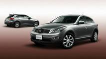 Nissan Skyline Crossover Announced For Japan Launch this Summer