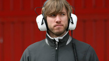 Mercedes not replacing reserve driver Heidfeld