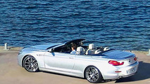 Mission Impossible 4 to feature next BMW 6-Series