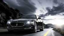 Maserati Quattroporte Sport GT S Detailed and Priced for UK