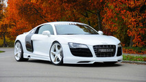 Rieger Tuning Announces Audi R8 V10 Styling Conversion for V8 models