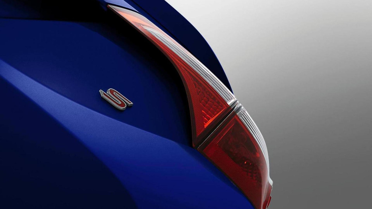2014 Toyota Corolla teaser photo