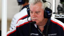 Symonds has 'sympathy' for Lotus' troubles