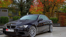 BMW M3 E93 by Leib Engineering 22.11.2013