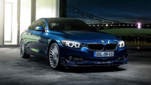 Alpina B4 BiTurbo Coupe 20.11.2013