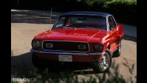 Ford Mustang High Country Special