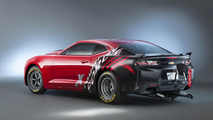 Chevy will auction off the first 2016 COPO Camaro