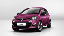 2012 Renault Twingo revealed 28.07.2011