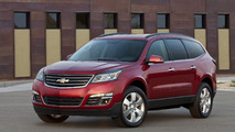 GM mileage misprint could affect millions of CUVs