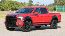 Review: 2016 Roush Ford F-150