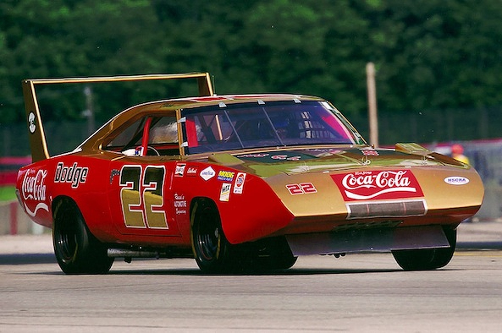 When Cars Flew: The Story of the 1969 Dodge Daytona