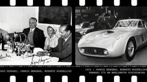 La Ferrari and the Movies Exhibition