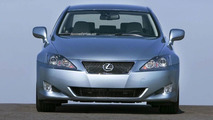Lexus 2006 IS 250 and IS 350 Sport Sedans