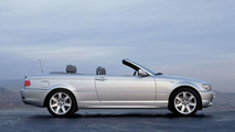 BMW 320Cd Convertible