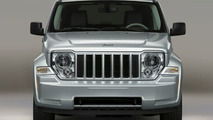 2008 All New Jeep Liberty