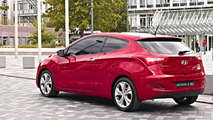 Hyundai i30 three-door 14.9.2012