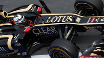 Raikkonen to miss last races of 2013