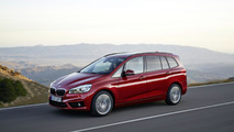 BMW 2-Series Gran Tourer