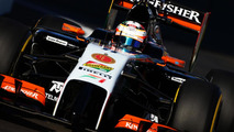 Mallya says Force India to 'absolutely' keep Perez