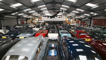 Jaguar Land Rover James Hull Collection
