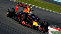 F1 Malaysian Grand Prix - Qualifying Results