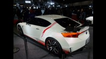 Toyota FT-86G Sports Concept