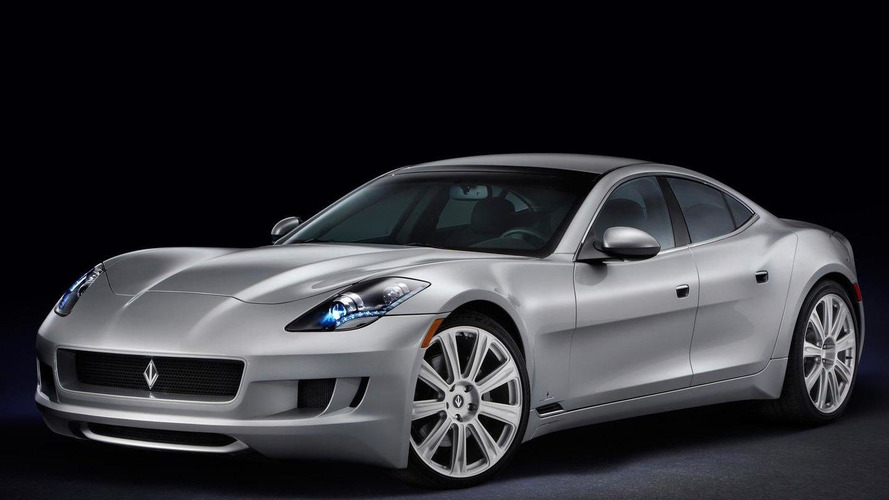VL Destino still slated for production, fate isn't hinged to Fisker