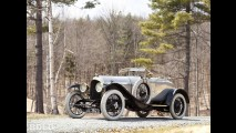 Bentley 3 Litre Chassis Number 3