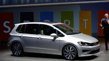 Volkswagen says 'it's time for a new look'