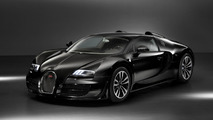 Bugatti Veyron successor could produce 1500 PS, will be previewed next year