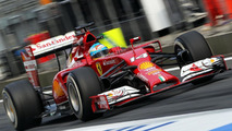 Rivals step up amid 'tense' Mercedes battle