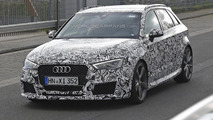 Audi RS3 getting four-cylinder 2.0 TSI with 400 PS - report