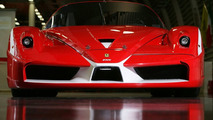 Ferrari FXX Evolution Package
