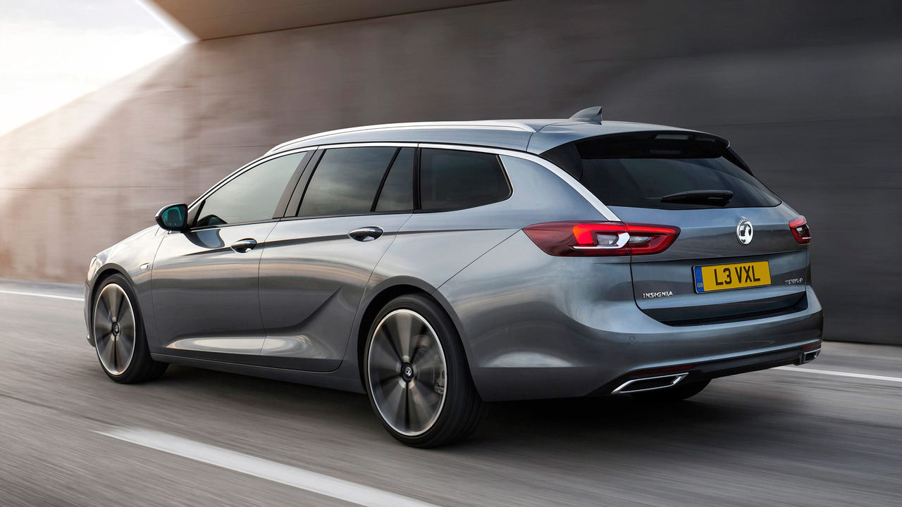 2017 opel insignia sports tourer out for passat variant blood. Black Bedroom Furniture Sets. Home Design Ideas