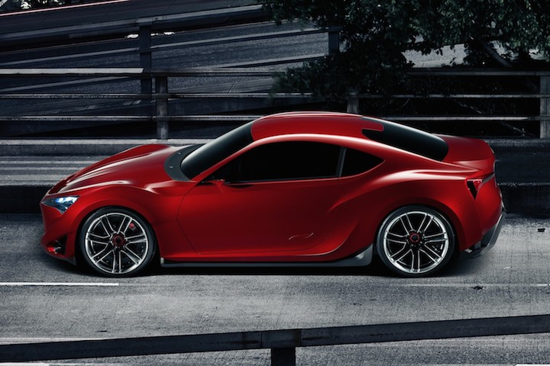 Scion FR-S Turbo Scrapped; Enthusiasts Everywhere Mourn