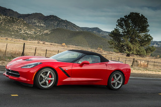 Top 5 American Made Cars for the 4th of July
