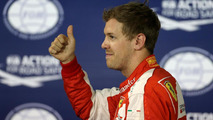 Vettel becomes F4 'patron' to back Schumacher son