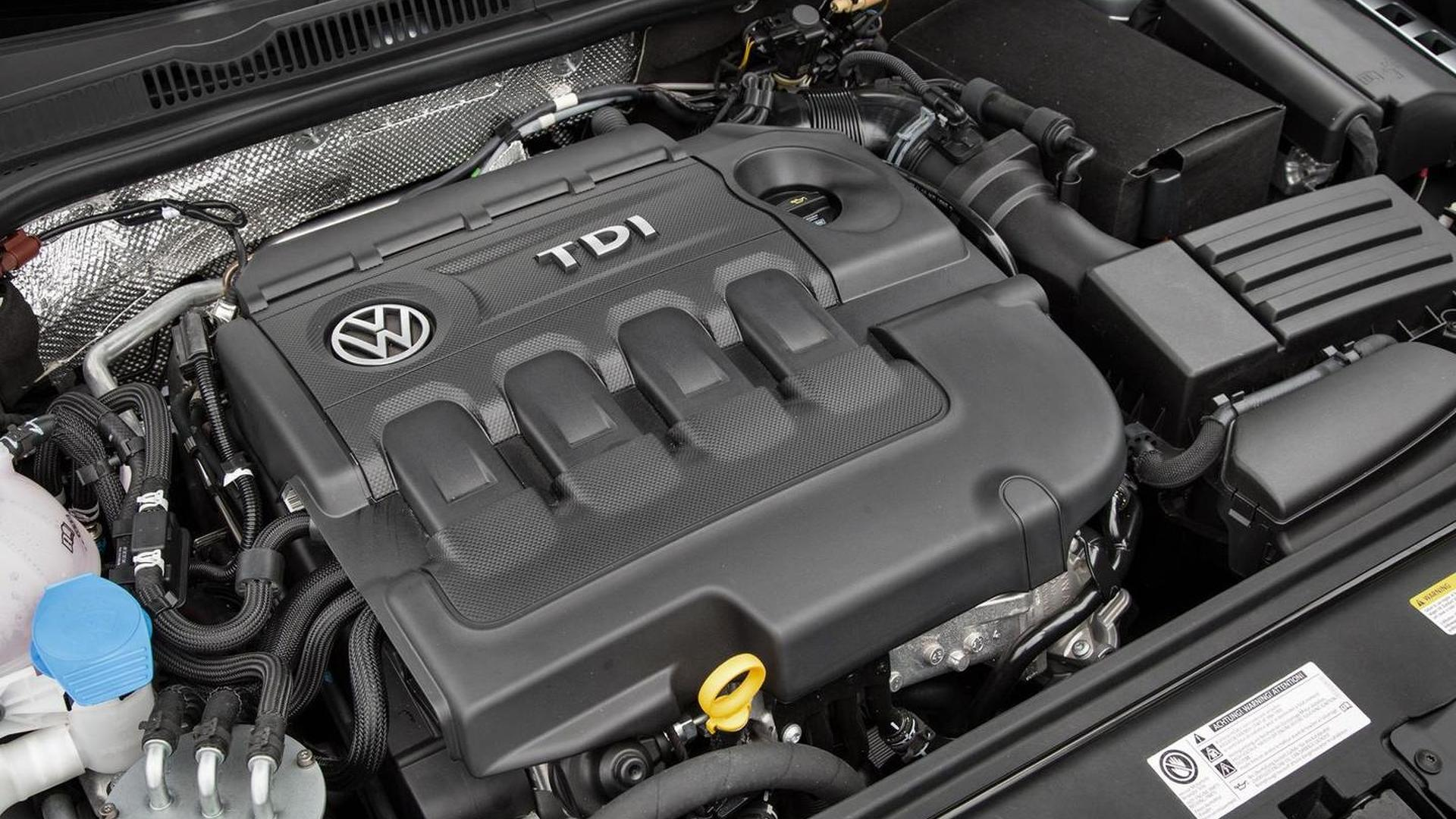 Volkswagen of America admits 2016MY 2.0 TDI cars have suspect software too