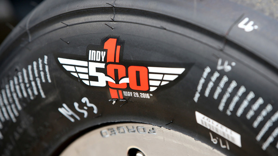 2016 Indy 500 - Race Results