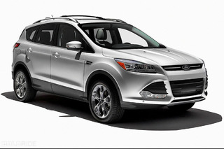 SUV, Crossover Sales Surpass Sedans in U.S. for the First Time Ever