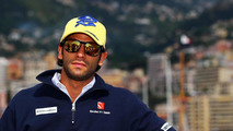 Rookie Nasr joins criticism of Verstappen